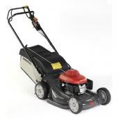 "Honda HRX537HY 53cm/21"" Self Propelled Lawnmower with Versamow® (Petrol)"